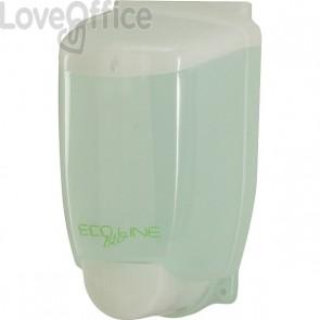 Dispenser ECO QTS - a rabbocco - 12,5x11,5x21 cm - 1 l