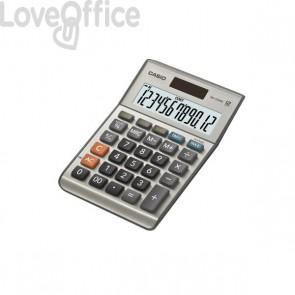 Calcolatrice da tavolo MS-120MS Casio - MS- MS-120BM