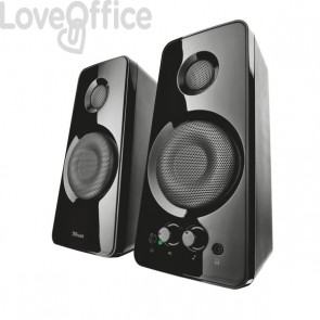 Set altoparlanti Trust Tytan 2.0 Speaker Set - 21560