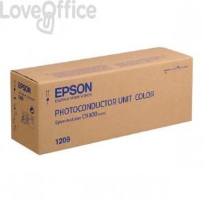 Originale Epson C13S051209 Fotoconduttore ciano+magenta+giallo