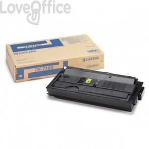 Originale Kyocera 1T02P80NL0 Toner TK-7105 nero
