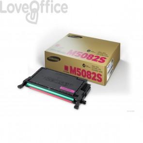 Originale Samsung CLT-M5082S-ELS Toner magenta