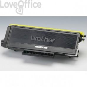 Toner Brother Originale TN-3170 alta resa SERIE 3100 nero