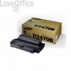 Originale Samsung ML-D3470B-EUR Toner alta capacità nero