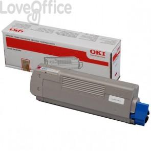 Originale Oki 44315306 Toner magenta
