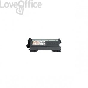 Toner Brother Originale TN-2210 SERIE 2200 nero