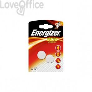 Pile Energizer Specialistiche - Litio - 2032 - 3 V - 637986 (conf.2)