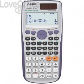 Calcolatrice scientifica FX 991ES PLUS Casio - FX-991ES PLUS