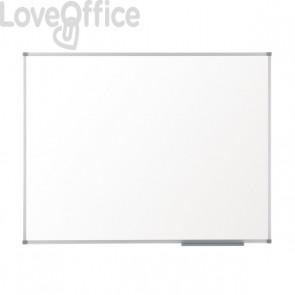 Nobo lavagna magnetica laccata bianca Classic - 90x120 cm