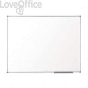 Nobo lavagna magnetica laccata bianca Classic - 90x180 cm