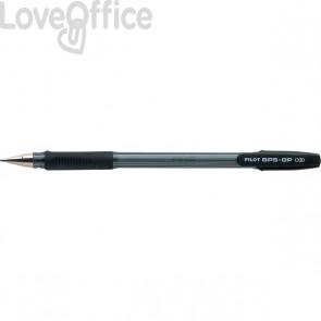Penna a sfera Pilot - inch. nero - 1,6 mm - BPS-GP