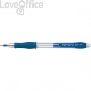Portamine Super Grip Pilot - blu - 0,5 mm - 008731