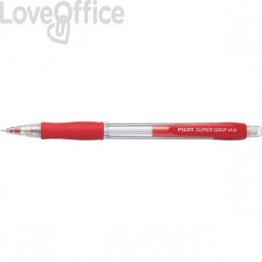 Portamine Super Grip Pilot - rosso - 0,5 mm - 008732