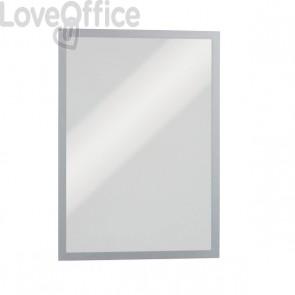 Cornici Magnetiche Duraframe® Durable - A3 - Argento - 4868-23 (Conf.5)