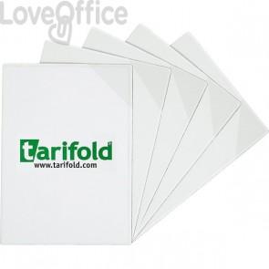 Buste Magnetiche Stickyfold Tarifold - A4 - Neutro - Retro Magnetico - B194690 (Conf.5)