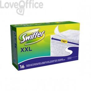 Panno Swiffer pavimenti Swiffer 49221789 (conf. 16)