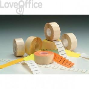 Etichette per prezzatrici Avery Dennison - 16x26 mm - Permanenti - giallo - 2 - 10YP1626 (conf.10000)