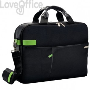 Borsa Notebook Smart Traveller Leitz - 10x31x41 cm - 15,6""