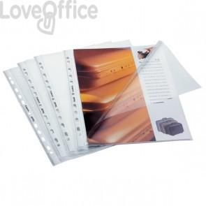 Buste A L Con Foratura Universale A4 Favorit - Lisce (Conf.50)