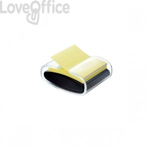 Dispenser Ricaricabile Per Foglietti Post-It® Z-Notes Pro Canary™  - 76x76 cm -  Pro-B-1Sscy-R330