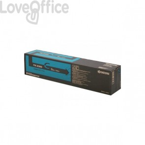 Originale Kyocera 1T02LKCNL0 Toner TK-8305C  ciano