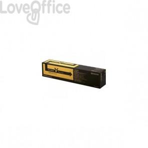 Originale Kyocera 1T02LCANL0 Toner TK-8505Y  giallo