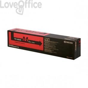 Originale Kyocera 1T02LCBNL0 Toner TK-8505M  magenta