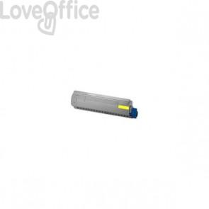 Originale OKI 44844505 Toner  giallo