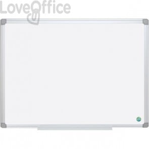 Lavagne magnetiche Earth-It Bi-Office - 120x90cm - bianco - CR0820790