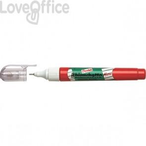 Bianchetto Pentel - Correttore a Penna Pocket Micro - 7 ml