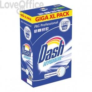 Polvere DASH Igiene - 8,2 Kg - 100 misurini- 100 lavaggi - PG058