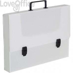 Valigetta polionda Dispaco - 73,5x4,5x53,5 cm