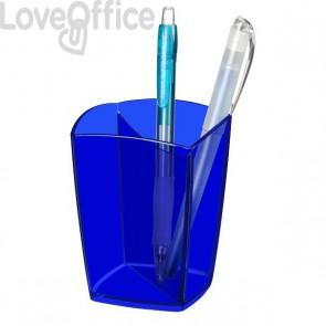 Bicchieri portapenne CepPro Happy CEP - blu elettrico - 2136072