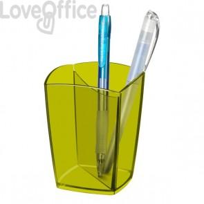 Bicchieri portapenne CepPro Happy CEP - verde bambu - 2136073