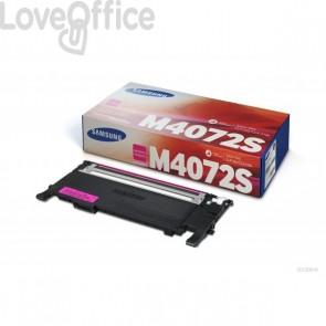 Originale Samsung CLT-M4072S-ELS Toner magenta
