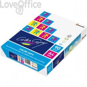 Risma carta A4 da 90 g/mq Color Copy Mondi
