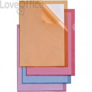Buste a L Capri 61 Sei Rota - Formato A4 - PVC - trasparente - 26006102 (conf.25)