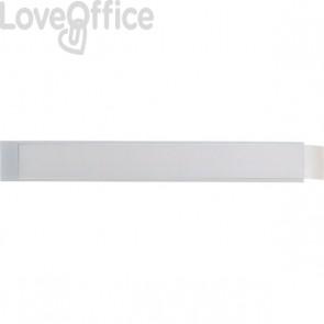 Portaetichette adesive Ies L Sei Rota - 4x30 cm - 310040 (conf.10)