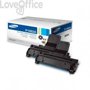 Originale Samsung MLT-P1082A-ELS Conf. 2 Toner nero