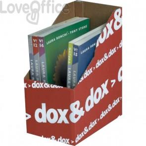 Portariviste Dox&Dox - 1600176 (conf.12)