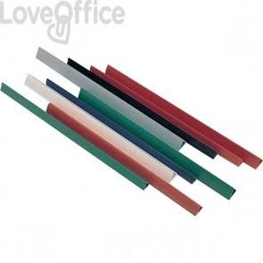 Dorsini triangolari Methodo - 12 mm - 60 fogli - nero - X801203 (conf.50)