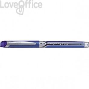 Roller V7 Grip Pilot - blu - ad ago 0,7 mm - 006736