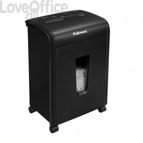 Distruggi documenti Fellowes 62MC - P-4