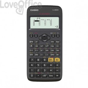 Calcolatrice scientifica ClassWiz FX-350EX Casio - FX-350EX