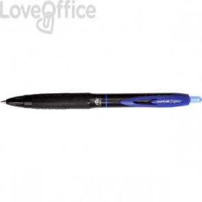 Penna gel Uniball Signo 307 Uni-Ball - blu - M UMN307 B
