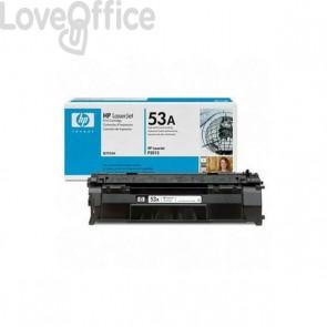 Originale HP Q7553A Toner smart 53A nero