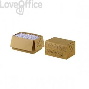 Sacchi carta per distruggidocumenti a frammenti AUTO+ 100 Rexel - 2102577 (conf.20)
