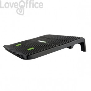 Supporto laptop Maxi Cool Fellowes - 8018901