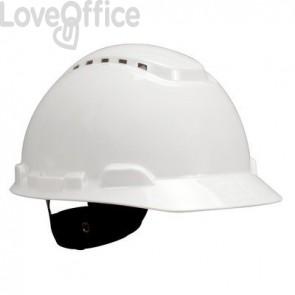 casco da lavoro bianco
