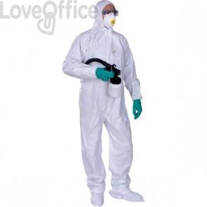 Tuta di protezione chimica DT115 Delta Plus - L - DT115GT